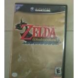 Juego Gamecube Nintendo Zelda Cube Leer Descripcion