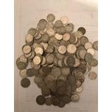 Monedas De 50 Y 25 Centimos Plata Ley 835