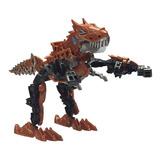 Juguetes Transformer Dinosaurios 24cm Oferta Regalos