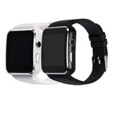 Reloj Celular Inteligente Smartwatch X6 Android iPhone