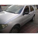 Fiat Palio Año 2007