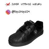 Zapatos Vita Kids Gigetto Deportivo Colegiales Escolares