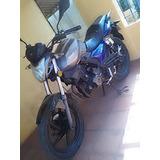 Moto Empire Keeway Arsen 2 (2012)