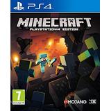 Minecraft Digital Original Ps4 | 2 | Tienda F. |  Bumsgames