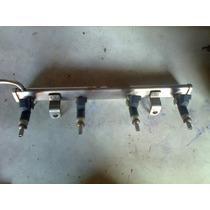 Inyectores Con Flauta Dodge Caliber