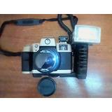Canon Q5200 Motor Drive Slr Camera/canon Fd 50mm 1:6.3 Lens-