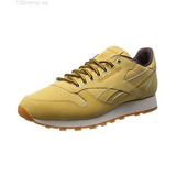 Zapatos Reebok Cl Leather Americanos 100% Originales