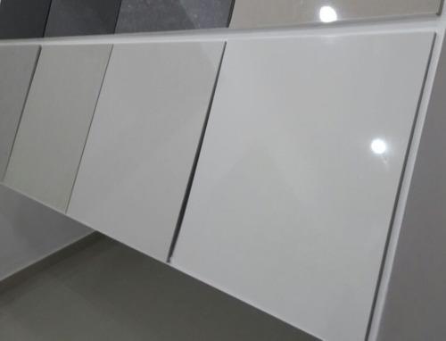 Porcelanato blanco doble carga 60x60 bs vp757 for Precio reforma piso 60 metros