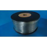Cable De Corneta Doble Trasparente 2x18 Por Metro