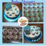 Tortas Cupcakes Shots Galletas Mini Dulces Postres Detalles