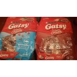 Gatsy Gatarina 17 Kg, Alimento Para Gatos De Pescado