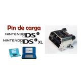 Pin De Carga Dsi Ds Xl Ds 3d. Instalamos Rapido