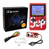 Nintendo Sup Retro Game Box 400 Con Control Ccct