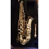 Saxofon Alto Como Nuevo