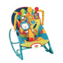 Silla Vibradora Fisher Price Infant To Toddler Rocker Dark