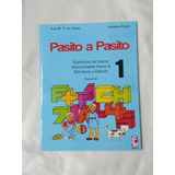 Libro Pasito A Pasito 1 En Digital Pdf Leer Descripcion
