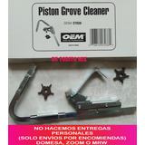 Limpiador De Ranuras De Piston Oem# 27038 Made In Taiwan