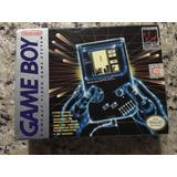 Game Boy Original - Retrokingant