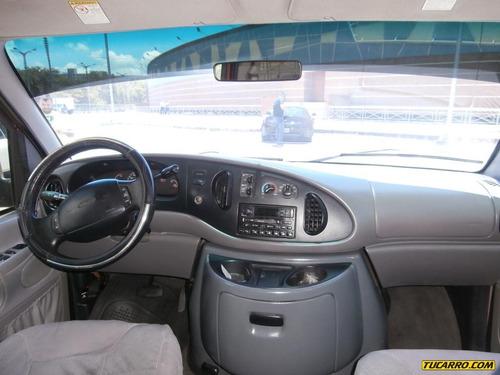 Ford Econoline 1999 Foto 6