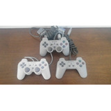 Controles  (ps1) Originales Pregunte Disponibilidad