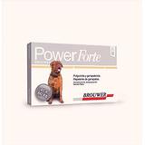 Pipeta Anti Pulgas Y Garrapatas Power Perros De 40 A 60 Kg.
