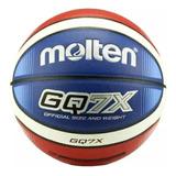 Balon Basket Baloncesto Molten Oficial Gq7x