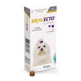 Bravecto 2-4.5 Kg, Anti Pulgas Y Garrapatas, Envio Gratis.