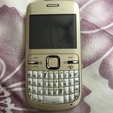 Pantalla Nokia C3, Entrego Tlf Completo