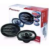 Cornetas Pioneer 6x9 600w 5vías Modelo Ts-a6994s Triaxiales