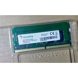 Memoria Ram Adata Ddr4 2133 Mhz 8gb Para Laptop Notebook