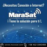 Internet Satelital Servicio E Instalación Al  Mayor Y Detal