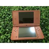 Nintendo Dsi Xl Original Usado Sin Juegos Ni R4