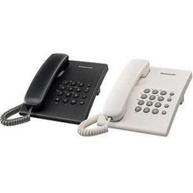 Telefono Oficina Casa Panasonic Kx-ts500 Mesa Pared 8694