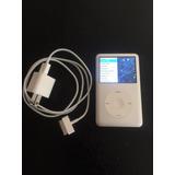 iPod Classic 160gb Última Generación. Como Nuevo Impecable.