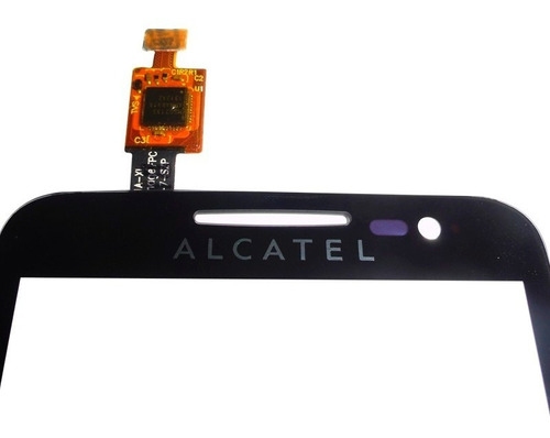 Mica Táctil Alcatel One Touch Evolve Ot 5020 Digitizer Touch $34020 VXfKv -  Precio D Venezuela