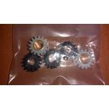Kit Engranajes Ricoh Mp2000/ 1015 / 1018 / Mp1500 / Mp1600