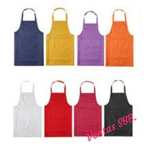 Delantales Para Chef Modelos Y Colores A Su Gusto.