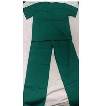 Uniforme Conjunto Medico Verde Quirurgico L