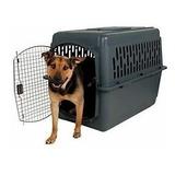Kennel 300 Petmate Pet Porter 74x48x60 Perros 13 A 23 Kg