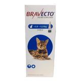 Bravecto Para Gatos
