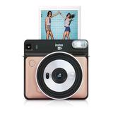 Fujifilm Instax Square Sq6 + 20 Instant Film