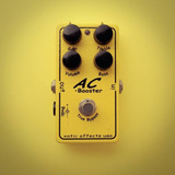 Pedal Xotic - Ac Booster