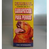 Garrapaticida Amitraz 12,5% Contra Sarna Garrapatas Y Pulgas