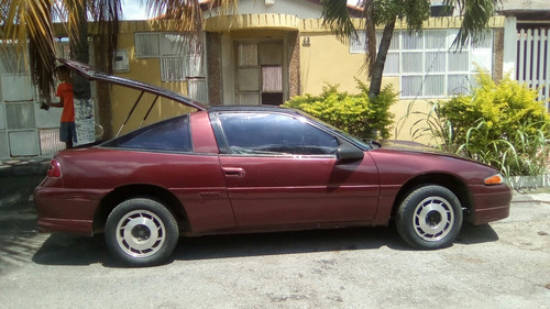 Mitsubishi Eclipse 1992