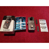 Pedal Ditto Looper Tc-electronic