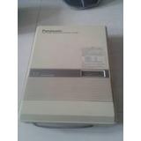 Central Telefonica Panasonic Easa Phone Kx-t61610b
