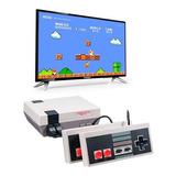 Consola Tipo Nintendo Clasico 620 Juegos Somos Tienda (20v)