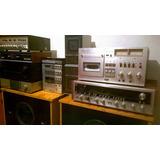 Reparación Y Restauracion De Equipos Sansui Yamaha Pioneer