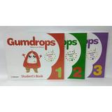 Gumdrops Student Book Ingles Level 1 2 3 Edit Santillana