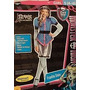 Disfraz Monster High Frankie Stein Talla S 4/6